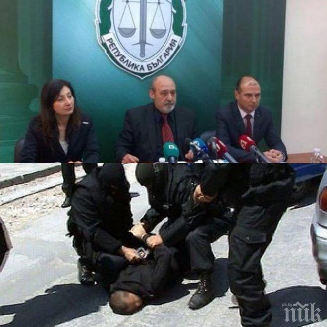 ШОКИРАЩИ РАЗКРИТИЯ! Бандата за отвличания в Бургас се гаврила сексуално с похитения (ОБНОВЕНА)
