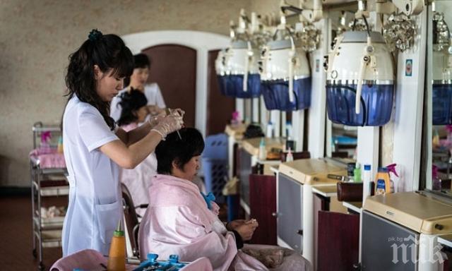 САНКЦИИ! Жителите на Северна Корея със забрана да не работят в ЕС