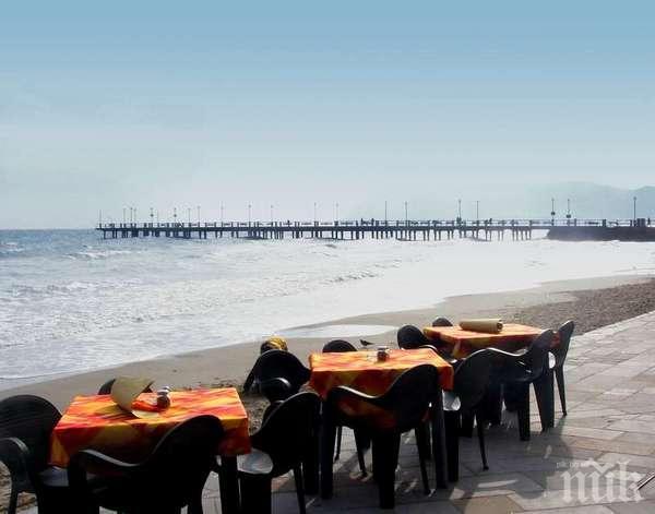 Масови нарушения по морето: Работодателите не сключват договори и не уточняват заплатите