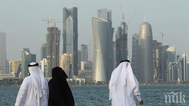 Емирът на Катар избра Турция за първо международно посещение