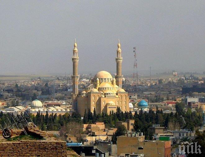 Външният министър на Ирак: Кюрдите трябва да са готови за последствия, ако обявят независимост едностранно