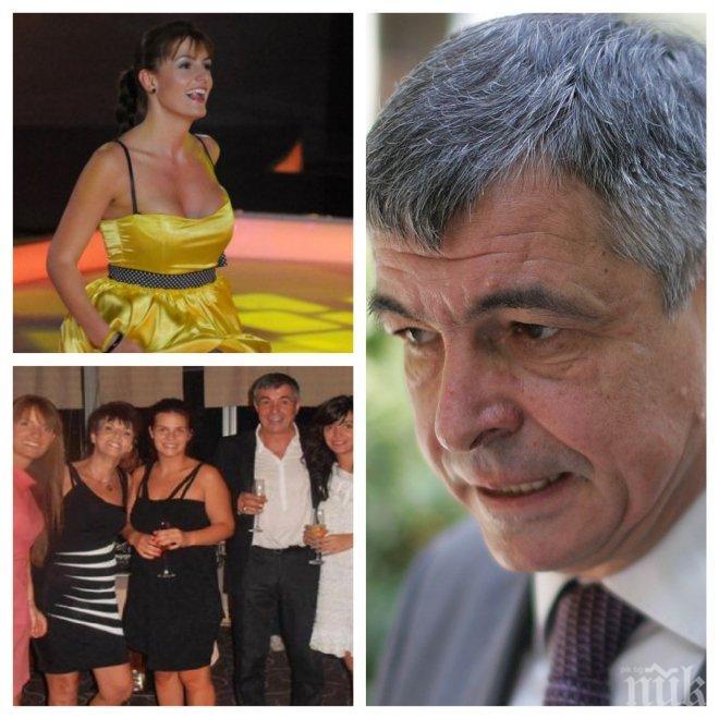 ДРАМА! Стефан Софиянски с потресаващо разкритие: Прокурорът Филчев ми попречи да осиновя дете