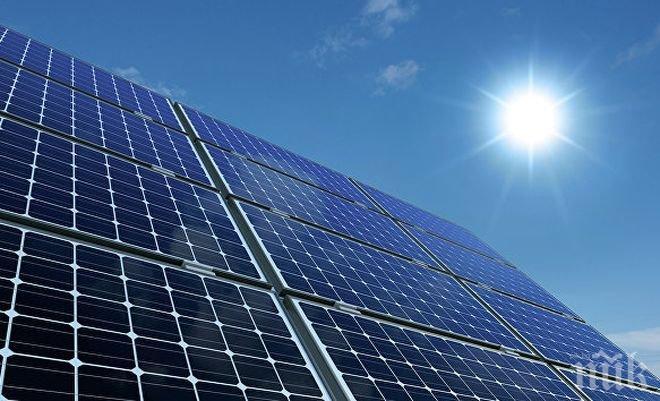 В Дубай стартира проект за най-голямата в света слънчева електростанция