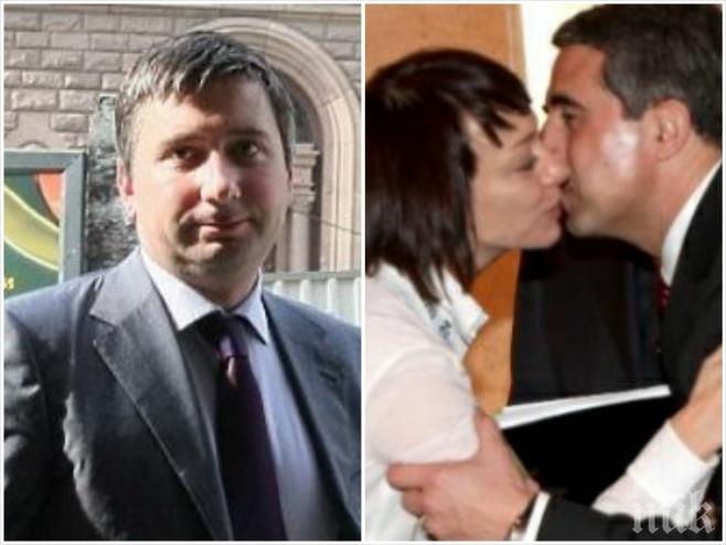 СКАНДАЛ! Жената на подсъдимия олигарх Иво Прокопиев с лъжлива новина за Банско