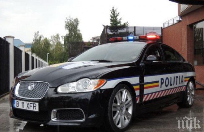 ИЗВЪНРЕДНО! Българин предизвика зверска катастрофа в Румъния, има загинал
