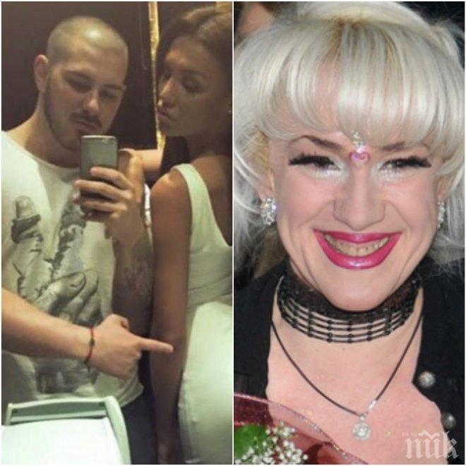 ДИРЕКТНО! Скандалният влогър Фавиол Сефери попиля Сашка Васева!