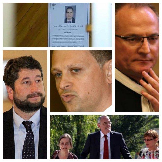РАЗКРИТИЕ НА ПИК! Ето защо шефът на СГС хвърли оставка - Калоян Топалов бяга в Африка след заговор с Лозан Панов