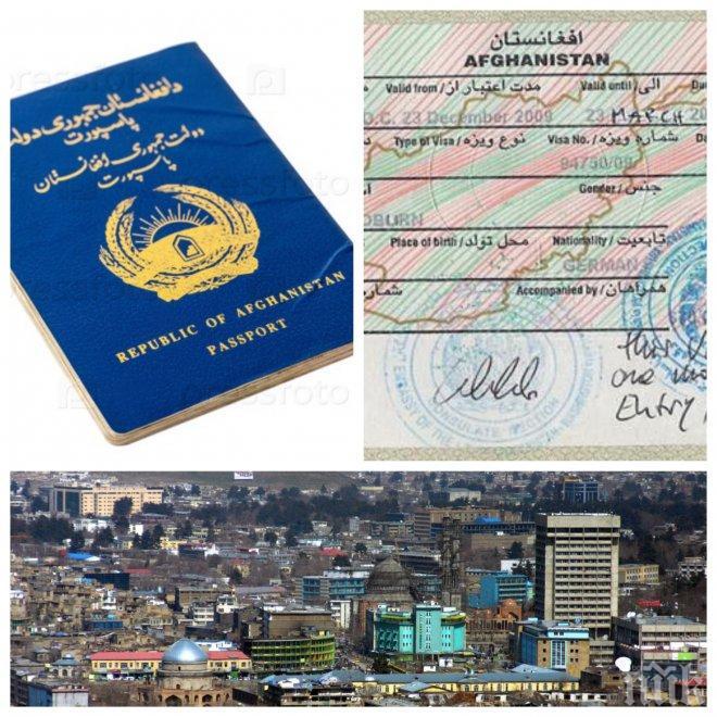 Класация! Най-неизгодното гражданство в света е...