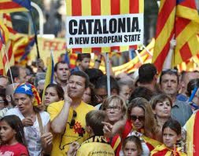 Испания ще засили контрола върху разходите на Каталония