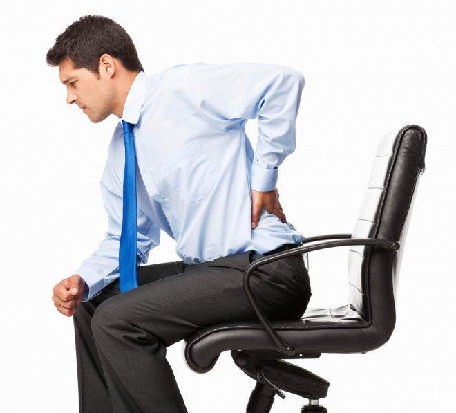 Седите по цял ден? Грози ви смъртна опасност!