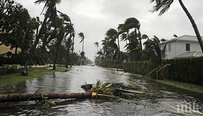 """След урагана """"Ирма""""! Броят на жертвите в дома за стари хора във Флорида достигна осем души"""