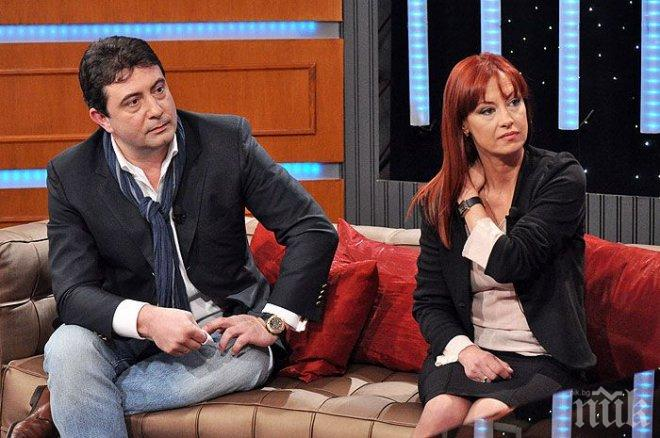 ОТКРОВЕНО! Новият шеф на БНТ Коко Каменаров: Трябва да съм луд, за да уволня Радина