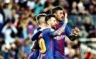 """Шоу на Меси подлуди """"Камп Ноу"""", 4 гола на Лео за 5-ата поредна победа"""