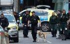 Британската полиция е извършила трети арест в рамките на разследването на терористичното нападение в лондонското метро