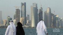 Емирът на Катар поднови призива си за диалог относно дипломатическата криза в Близкия изток