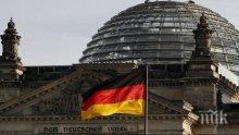 Германските либерали очакват да получат Министерството на финансите, ако сформират коалиция с християндемократите