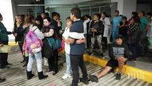 УЖАС! Най-малко 47 души са загинали при земетресението в Мексико