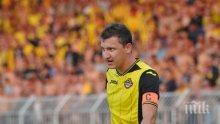 Тошко Неделев готов за дербито на Пловдив