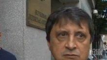 ИЗВЪНРЕДНО! Председателят на ВАС Георги Колев обори тезата на Радев за избора на Георги Чолаков