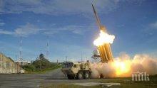 САЩ се закани за пореден път: Северна Корея ще бъде унищожена