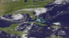 """Пуерто Рико, Вирджинските и Подветрените острови се готвят за сблъсък с урагана """"Мария"""""""