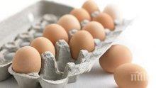 Яйца с фипронил натровиха дядо и внуче