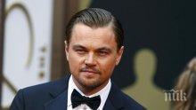 Лео ди Каприо дари 20 млн. долара за екологични дейности