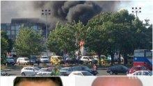 Близките на жертвите на атентата в Сарафово поискаха 40 млн. лева обезщетение