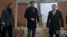 ОТ ПОСЛЕДНИТЕ МИНУТИ! Съдът в Пловдив прекрати делото срещу Иван Тотев за зоопарка