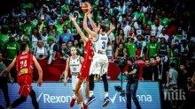 Сърцатата Словения покори Европа за първата си титла!