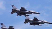 """Над 3 000 бойци на """"Ислямска държава"""" елиминирани от Кралските военновъздушни сили на Великобритания от 2014 година насам"""