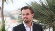 Благородна кауза! Фондът на Леонардо ди Каприо дари 20 милиона долара на екологични организации