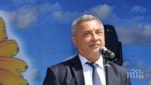 ИЗВЪНРЕДНО В ПИК TV! Вицепремиерът Валери Симеонов с важни новини за работещите (ОБНОВЕНА)