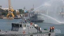 Турция прие съвместно учение на НАТО