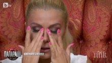 Венета Райкова: Сринах се психически! Аз бях в ада и за това знаеха само близките ми!