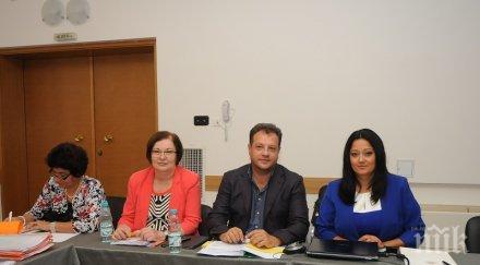 Общините захлебват с 300 бона за проекти покрай българското председателство на ЕС