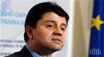 ПЪРВО В ПИК! Зам.-министър Ципов: Възможно е увеличение на полицейските заплати