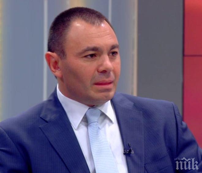 ЕКСКЛУЗИВНО! Светлозар Лазаров избухна: БСП обърнаха ракетите на Русия срещу нас