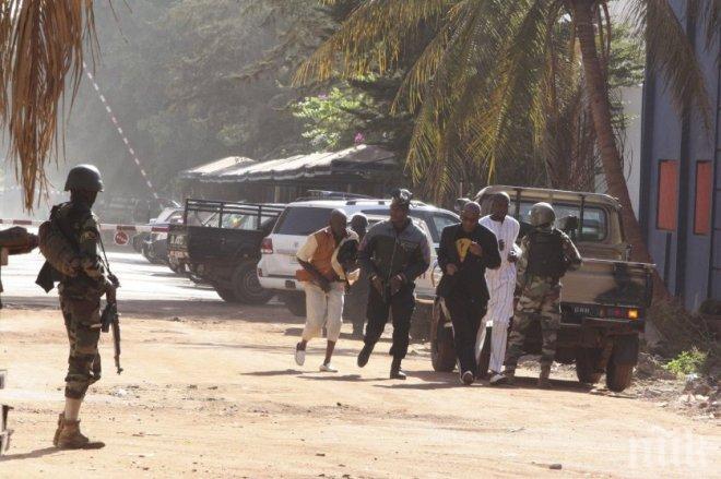 Самоубийствени експлозии: 15 жертви на атентат в Нигерия