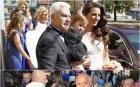 ЕКСКЛУЗИВНО И ПЪРВО В ПИК TV! Премиерът Борисов пристигна на сватбата на Сидеров (СНИМКИ/ОБНОВЕНА)