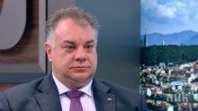 Зам.-министър Ненков за наргилетата: Няма нищо, което да се полезно в дишането на дим
