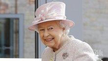 Бъкингам готов за нов крал! Времето на Елизабет II изтича