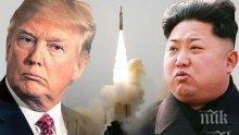 САЩ не вярва, че Северна Корея ще изстреля водородна бомба