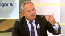 Шефът на БЛС д-р Венцислав Грозев: Няма да търпим повече агресията над лекари