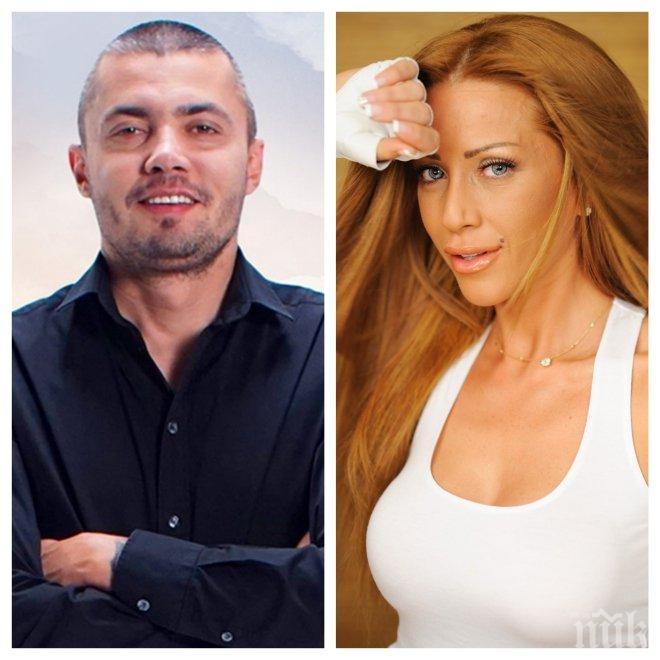 Плейбоят Цуни се предложи за ливански зет! Бройкаджията се лепна за малката сестра на Енджи Касабие