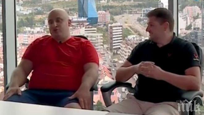Двама българи създадоха една от най-популярните игри в мрежата