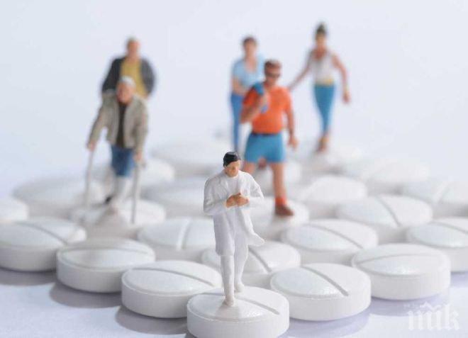 Внимавайте с тези лекарства, от тях се напълнява!