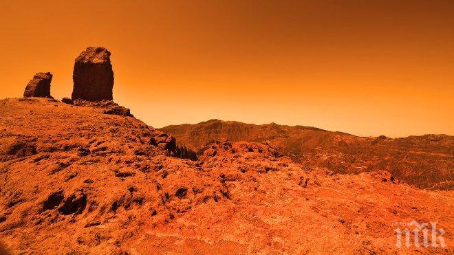 До 2020-а Китай трябва да стъпи на Луната, после атакува Марс