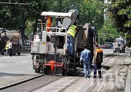 Нова седмица - нови ремонти! Затварят ключови участъци заради реконструкция на пътя