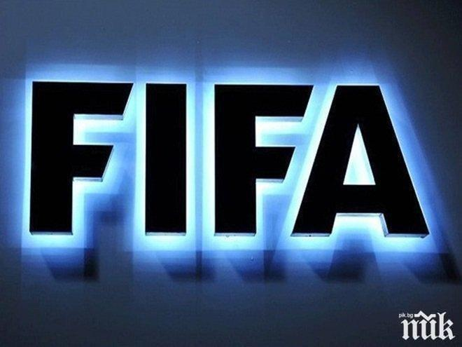 Роналдо, Меси и Неймар в спор за №1 на ФИФА